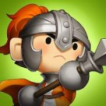 Kingdom Strike Heroes v1.5 Mod (Unlimited Gold Coins / Gems) Apk