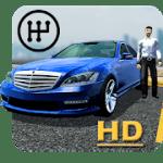 Manual gearbox Car parking v4.2.2 (Mod Money) Apk