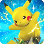 Pokemon Duel v7.0.9 Mod (Win all the tackles & More) Apk