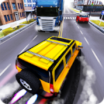 Race the Traffic Nitro v1.2.6 (Mod Money / Unlocked) Apk