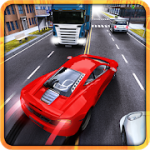 Race the Traffic v1.2.1 Mod (lots of money) Apk
