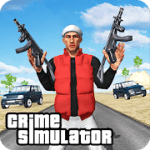 Real Crime In Russian City v1.8 (Mod Money) Apk