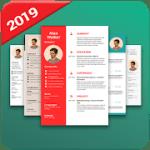 CV Maker Resume Builder PDF Template Format Editor v9.1.16 Pro APK