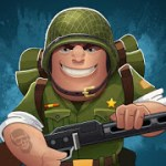 World War 2 Offline Strategy v1.4.146 Mod (Unlimited Money) Apk