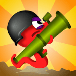 Annelids Online battle v1.113.8 Mod (Unlimited Gold Coins) Apk