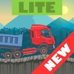 Best Trucker Lite v3.52 Mod (Unlimited Money) Apk