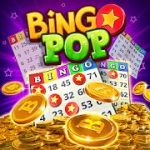 Bingo Pop Live Multiplayer Bingo Games for Free v5.3.23 Mod (Unlimited Cherries / Coins) Apk