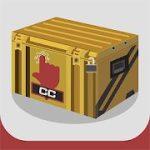 Case Clicker 2 Custom cases v2.3.4 Mod (Unlimited Money) Apk