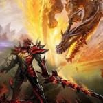 Dragons War Legends Raid shadow dungeons v6.9 Mod (Enemies Low Attack) Apk