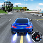 Drive pikeun Speed ​​Simulator v1.11.4 Mod (Unlimited Money) Apk