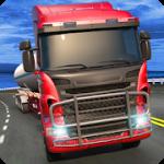 Euro Truck Driving Simulator 2018 v2.4 (Free Shopping) Apk