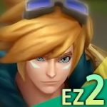 Ez Mirror Match 2 v2.6 Mod (Unlimited Gold / RP) Apk