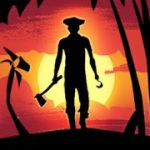 Last Pirate Survival Island v0.300 Mod (Free Craft) Apk