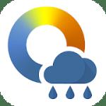 MeteoScope Accurate forecast v2.1.3 APK Premium