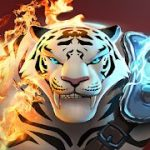 Might & Magic Elemental Guardians Battle RPG v2.62 Mod (the enemy does not attack) Apk + Data