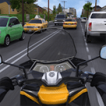 Moto Traffic Race 2 Multiplayer v1.17.05 Mod (Unlimited money) Apk