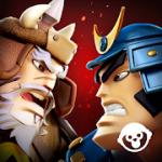 Samurai Siege Alliance Wars v1601.0.0.0 Mod (Unlimited money) Apk