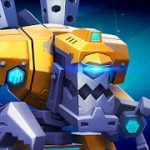 Tactical Monsters Rumble Arena Tactics & Strategy v1.14.4 Mod (Increase Health Point / Damage / Physical Defense & More) Apk