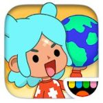 Toca Life World v1.8.3 Mod (Unlocked) Apk + Data