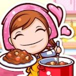 Cooking Mama Let's cook v1.50.0 Mod (Unlimited Coins) Apk