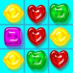 Gummy Drop Free Match 3 Puzzle Game v4.2.0 Mod (Unlimited money) Apk