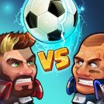 Head Ball 2 v1.93 Mod (Unlimited money) Apk