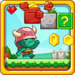 Jungle Adventures Super World v24 Mod (Unlimited money) Apk