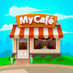 My Cafe Restaurant game v2019.7 Mod (Unlimited Money) Apk + Data