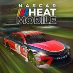 NASCAR Heat Mobile v3.0.9 Mod (Unlimited Money) Apk + Data
