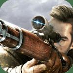 Sniper 3D Strike Assassin Ops Gun Shooter Game v3.0.1 Mod (Unlimited Money) Apk
