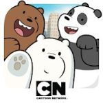 We Bare Bears Match3 Repairs v1.2.24 Mod (99 Moves) Apk