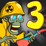 Zombie Ranch Battle with the zombie v2.2.1 Mod (Unlimited Money / Lives) Apk