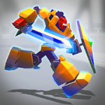 Armored Squad Mechs vs Robots v1.8.0 Mod (Unlimited Coins / Skill Points) Apk