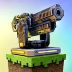 Block Fortress Empires v1.00.56.5 Mod (Free Shopping) Apk + Data