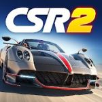 CSR Racing 2 v2.6.3 Mod (Free Shopping) Apk + Data