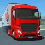 Cargo Transport Simulator v1.14 Mod (Unlimited Money) Apk