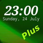 DIGI Clock Widget Plus v2.0.0 APK