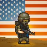 Dead Ahead Zombie Warfare v2.8.1 Mod (Free Shopping) Apk
