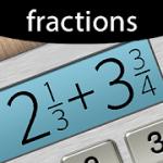 Fraction Calculator Plus v4.8.3 APK Paid