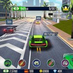 Idle Racing GO Clicker Tycoon & Tap Race Manager v1.25.9 Mod (Unlimited Money) Apk