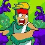 Kung Fu Z v1.8.2 Mod (Unlimited Money) Apk