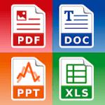 PDF Converter (doc ppt xls txt word png jpg wps..) v151.0 Premium APK