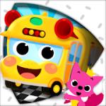PINKFONG Car Town v20 Mod (Unlocked) Apk
