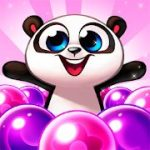 Panda Pop Bubble Shooter Saga & Puzzle Adventure v8.1.006 Mod (Unlimited Money) Apk