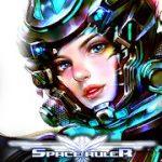 SpaceRuler v20190815.1.59 Mod (DMG / DEF MUL) Apk + Data