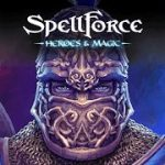 SpellForce Heroes & Magic v1.2.4 Mod (free shopping) Apk + Data