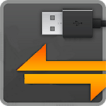 USB Media Explorer v9.0.3 APK Paid
