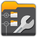 X-plore File Manager v4.15.07 APK Donate
