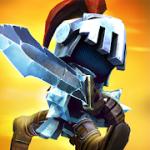 Mine Warrior v1.0.2 Mod (Free Shopping) Apk