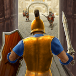 Gladiator Glory v3.5.2 Mod (Free Shopping) Apk